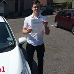 1st time pass